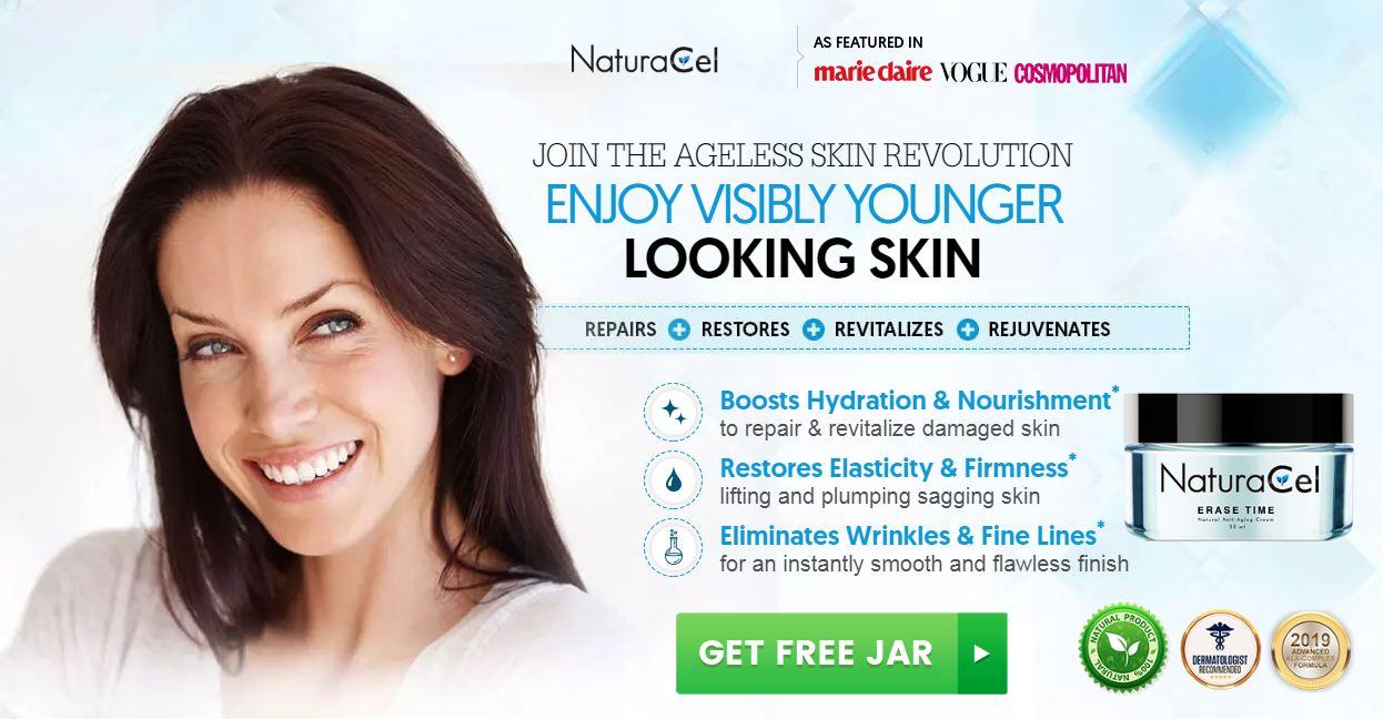 Naturacel Cream UK