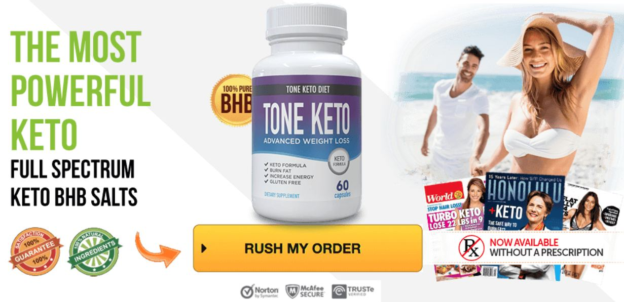Tone Keto UK
