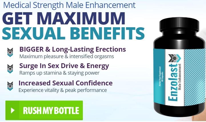 Enzolast Male Enhancement