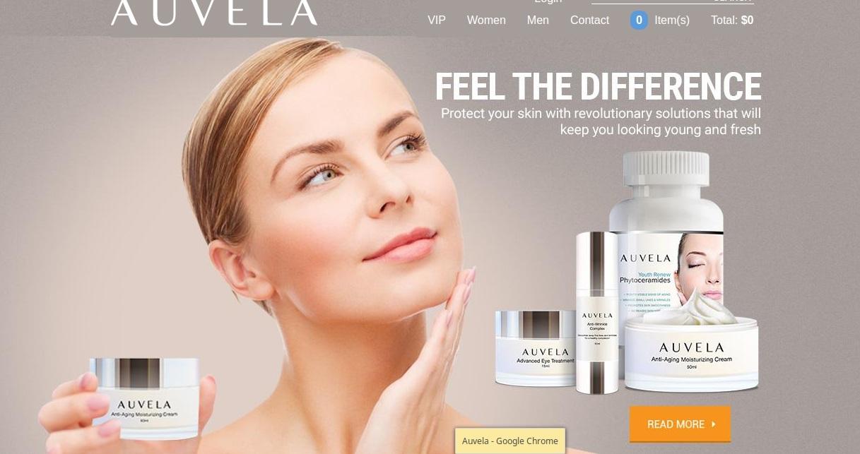 Auvela Cream