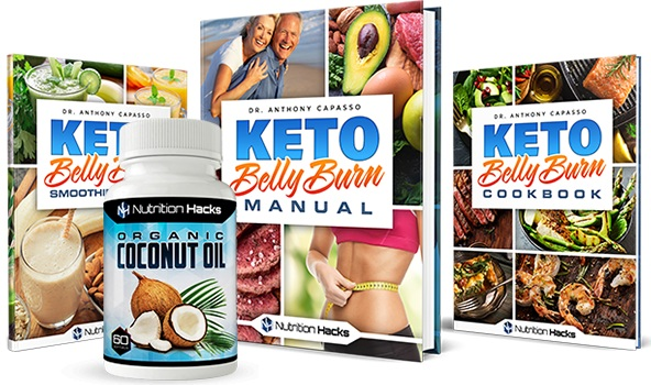 Keto Belly Burn Diet