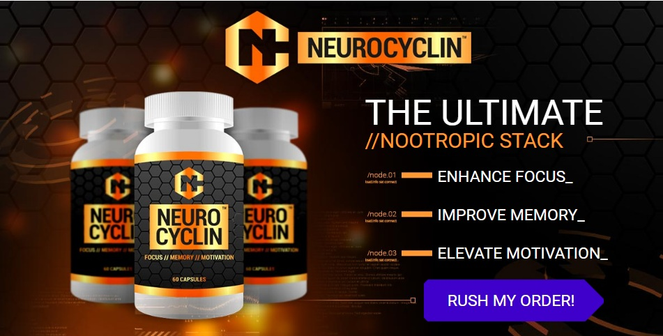 Neurocyclin Pills