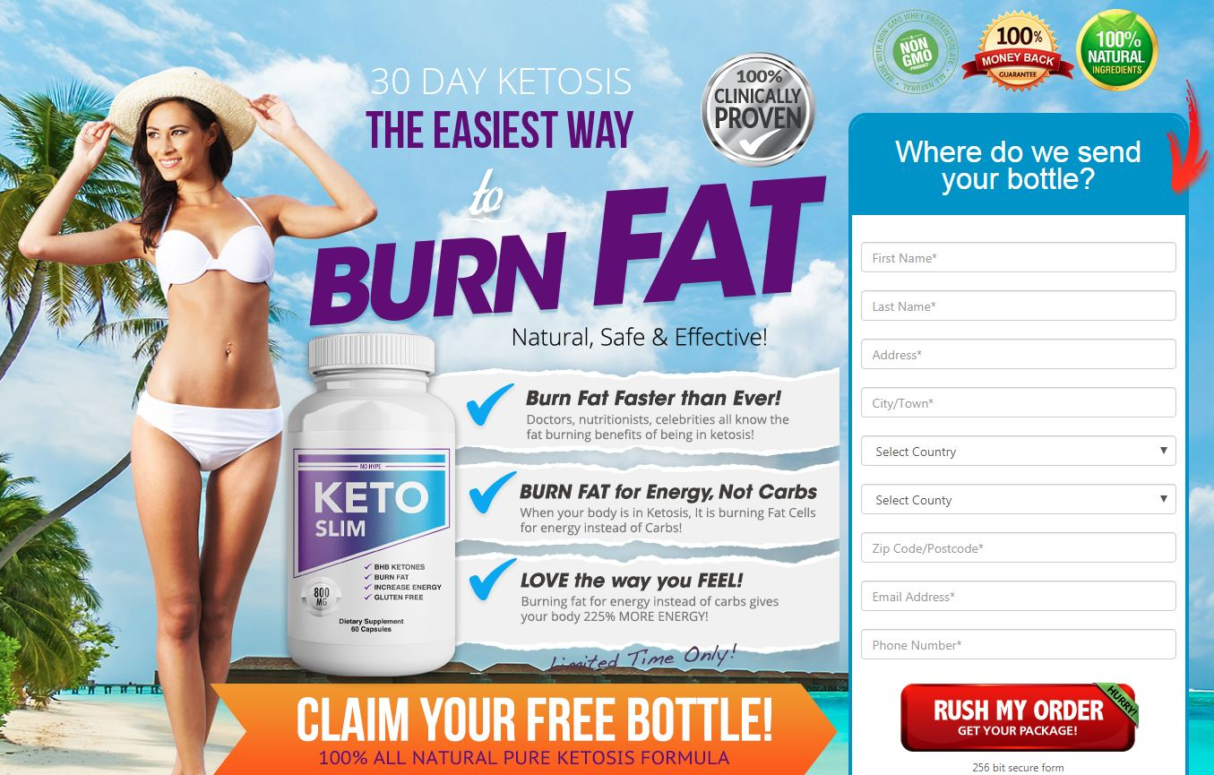 Keto Slim Diet Pills Price In Uk Weight Loss Benefits